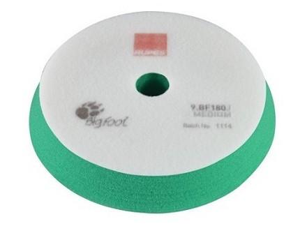 Полировальный круг зелёный Rupes 9.BF180J