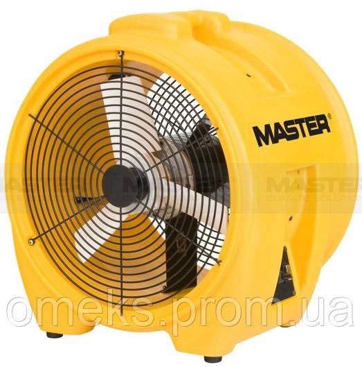 Bентилятор MASTER BL 8800