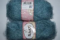 Nako Paris - лазурний 2978