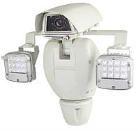 Видеокамера Dahua DH-PTZ1182A-IRB-N