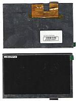Дисплей для планшета №041 SL007DH10FPC-V1 size 165*105mm 40pin HD