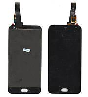 Дисплей + сенсор Meizu M2 M578U, M578 FPC-T50KB21S3M-1