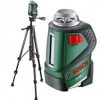Лазерный нивелир Bosch PLL 360 SET 0603663001, фото 1