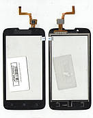 Сенсор Lenovo A328 /A328t black