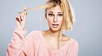 Як доглядати за фарбованим волоссям