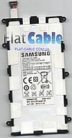 Батарея (аккумулятор) для планшета SAMSUNG P3100 P6200 SP4960C3B ( 4000мА·ч),