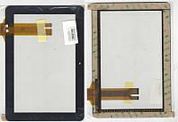 Тачскрин (сенсор) №063.1 для планшета Ainol NOVO 10 Captain Eternal чёрный A11120A10033_V03