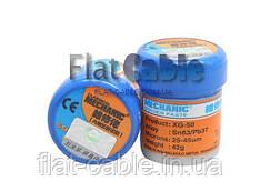 Паста BGA XG-50 42 грамм