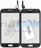 Сенсор Samsung I8552 titanium gray