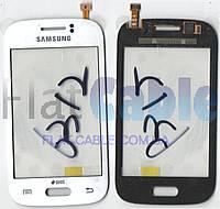 Сенсор Samsung S6312 White