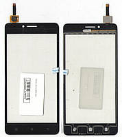 Сенсор Lenovo A6800 black