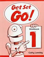 Get Set Go! 1 Workbook