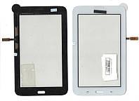 Тачскрин (сенсор) Samsung T113 белый White (версия Wi-fi)