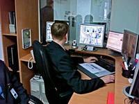 Охрана квартир с помощью пульта централизованного наблюдения ПЦН.
