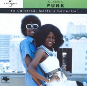 Classic Funk-The universal masters collection