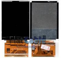 Дисплей для китайских телефонов №060 G240T3F-032 размер 60х43 37pin