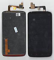 Дисплей + сенсор HTC Z715 , Z710 G18 G14