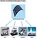 Гибкая солнечная панель 100W 12V(аналог ФЭ модуль ТСМ-105F), фото 5