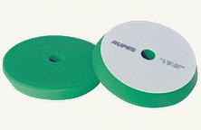 Полировальный круг зелёный Rupes 9.BF180J, фото 2