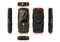 VKworld New V3 3000mAh Оранжевый