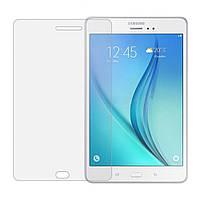 [ Защитная пленка Samsung Galaxy Т110 ] Прозрачная пленка для Самсунг