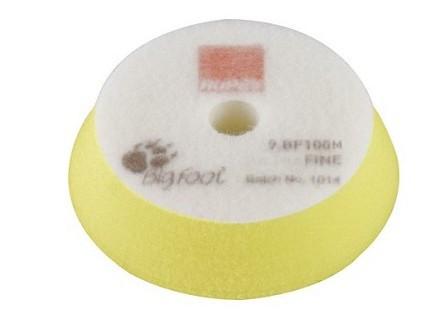 Полировальный круг желтый Rupes 9.BF100M