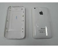 Задняя крышка iPhone 3GS 3G 8Gb белый (качественная копия)