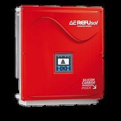 Мережевий інвертор REFUsol AE 3TL 10K (3 фази 1 MPPT)