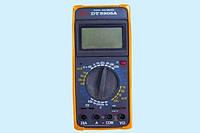 Цифровой мультиметр Ya Xun DT-9205B