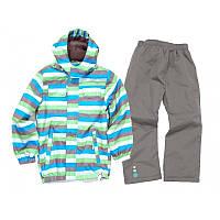 Демисезонный комплект на мальчика (куртка и штаны) р.122-140 ТМ Pidilidi-Bugga (Чехия)