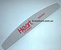 Пилка Heart Germany 100/100 лодка