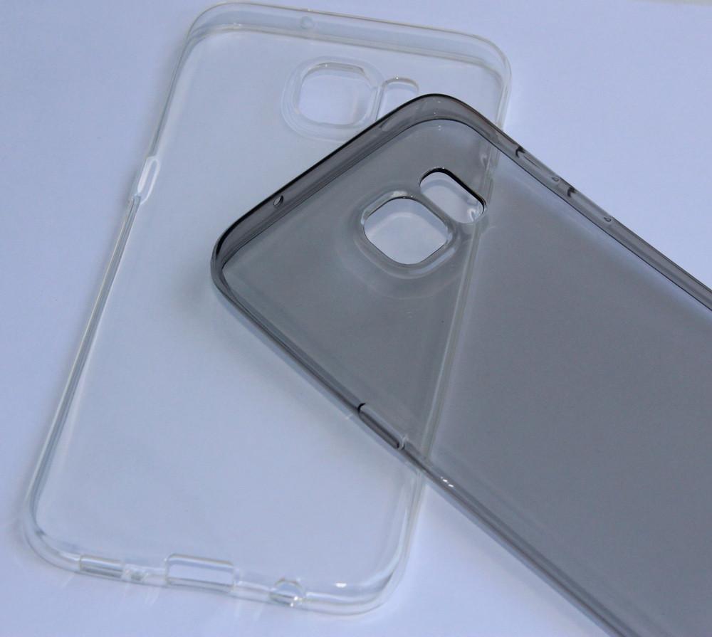 Чехол для Samsung Galaxy S7 G930 силиконовый