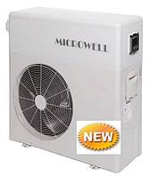 Тепловой насос Microwell HP 1200 Compact Omega