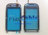 Сенсор Nokia C7-00 с рамкой
