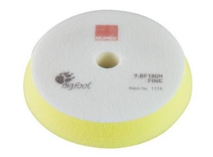 Полировальный круг желтый Rupes 9.BF180M