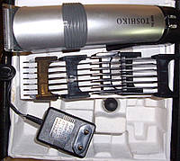 Машинки для стрижки волос/триммер TOSH RF-609, фото 1