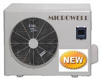 Тепловой насос Microwell HP 1200 Split Omega