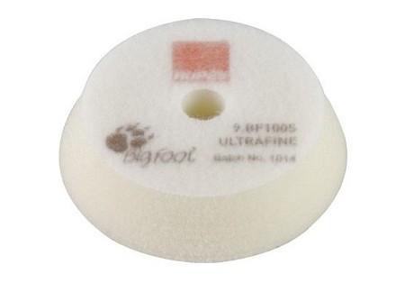 Полировальный круг белый Rupes 9.BF100S