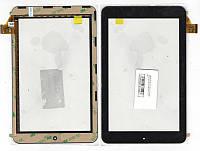 Тачскрин (сенсор) №160 Ainol Novo 7 EOS 3G SG5419A-FPC-V0 184x104 mm 39 pin