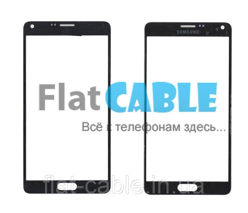Стекло Samsung N910H Galaxy Note 4 Black