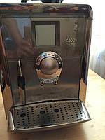 Gaggia Platinum Vision автомтическая кофемашина с сенсорным дисплеем