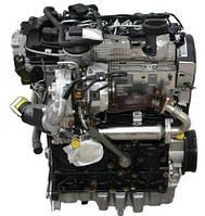 Двигатель  Audi A3 Sportback 2.0 TDI quattro, 2006-2013 тип мотора BMN, CBBB, CFGB, фото 1