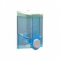 Дозатор жидкого мыла 0,5л, S.1 (3925908000)