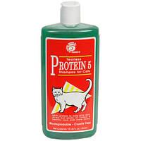 Ring5 Protein 5 РИНГ5 ПРОТЕИН 5 1:4 шампунь для кошек, концентрат