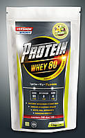 """Протеин WHEY 80 """"Ваниль"""", фото 1"""