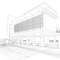 Архитектурное и рабочее проектирование