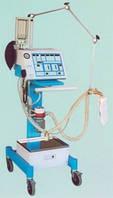 Аппарат искусственной вентиляции легких (ИВЛ) Малятко