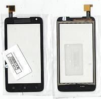 Сенсор Lenovo A526 чёрный (black)