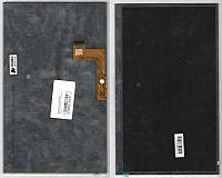 Дисплей для планшета №043 Nomi A10101 (AL0275B) (KR101IA7T) 150x230mm 40pin