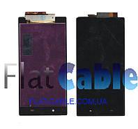 Дисплей + сенсор Sony C6902 L39H Z1 copy